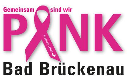 Gemeinsam sind wir Pink! Logo